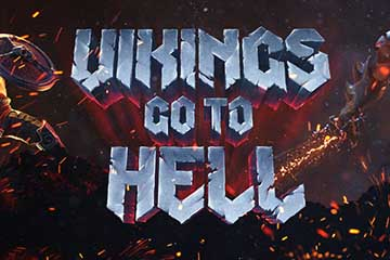 Vikings go to Hell slot free play demo