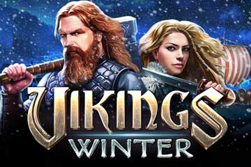 Vikings Winter slot free play demo