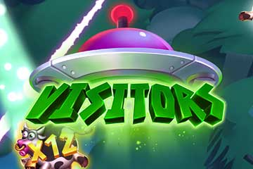 Visitors slot free play demo