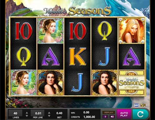 Dwarves Slots - Play Free SGS Universal Slot Machines Online