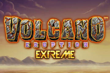 Volcano Eruption Extreme slot