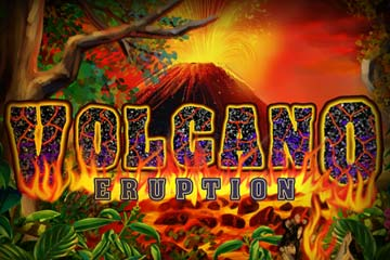Volcano Eruption - Rizk Casino