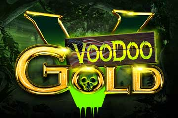 Voodoo Gold slot free play demo