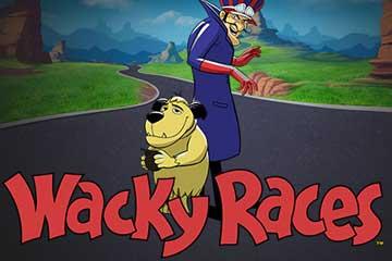 Wacky Races slot free play demo
