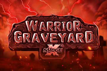 Warrior Graveyard slot free play demo