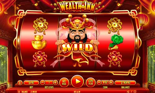 Wealth Inn slot Habanero