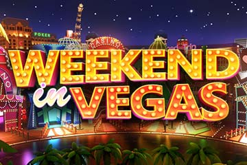 Weekend in Vegas - BetSoft Slots - Rizk Online Casino Sverige
