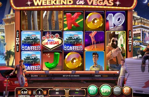 Best paying casino jobs in las vegas