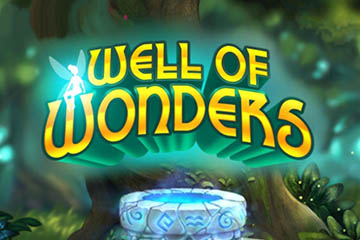 Well of Wonders slot free play demo