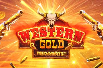 Western Gold Megaways slot free play demo