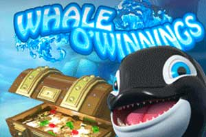Whale O Winnings slot free play demo