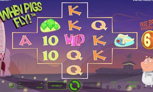 best free slots online when pigs fly