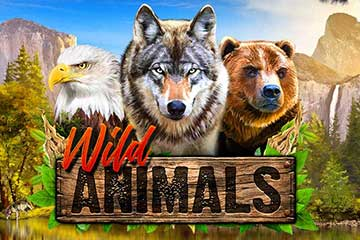 Wild Animals slot