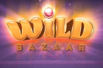 Wild Bazaar slot free play demo