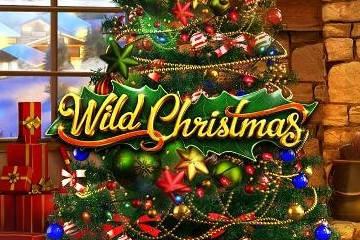 Wild Christmas slot free play demo