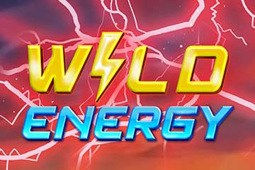 Wild Energy slot free play demo
