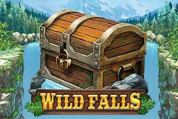 Wild Falls slot free play demo