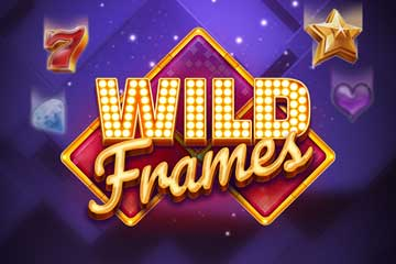 Wild Frames slot free play demo