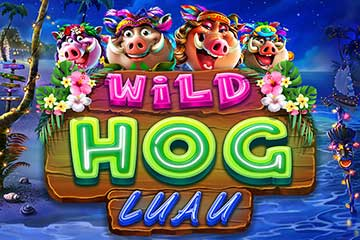 Wild Hog Luau slot free play demo