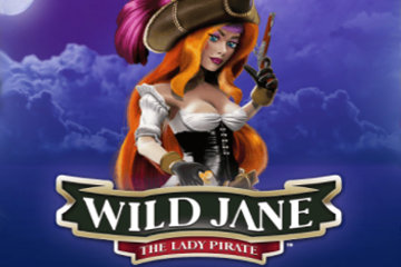 Wild Jane logo