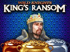Wild Knights Kings Ransom slot