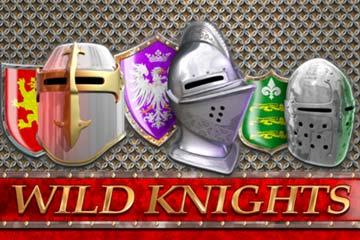 Wild Knights slot free play demo