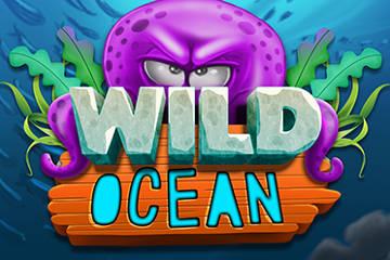 Wild Ocean slot free play demo