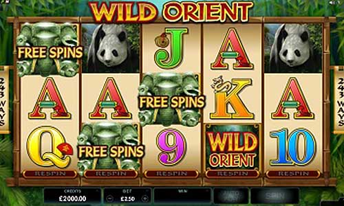 Win Sum Dim Sum Slots - Play Online for Free Money