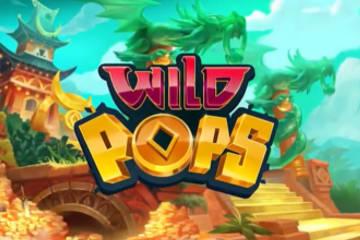 Wild Pops slot free play demo