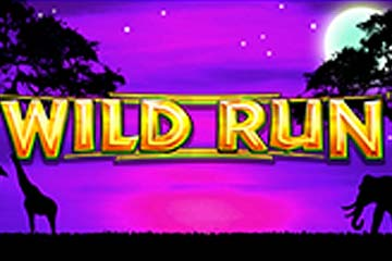 Running wild casino game trails 2 online game