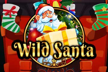 Wild Santa slot free play demo