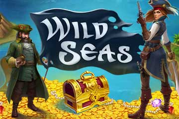 Wild Seas slot free play demo