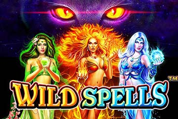 Wild Spells logo