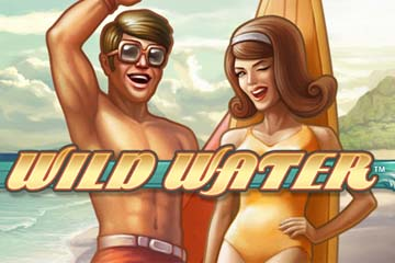Wild Water slot free play demo