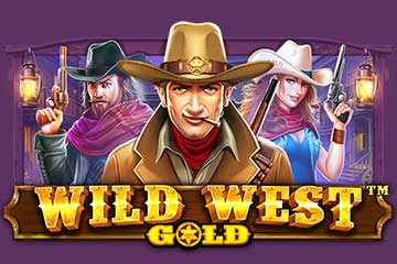 Wild West Gold slot free play demo