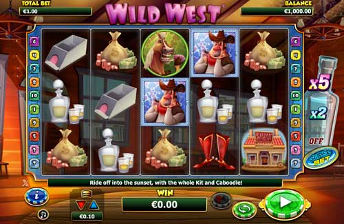 Snowflakes Slot Machine Online ᐈ NextGen Gaming™ Casino Slots