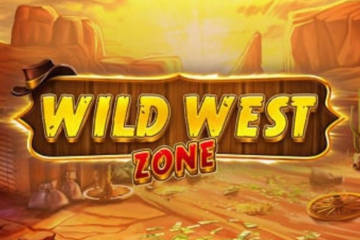 Wild West Zone slot free play demo