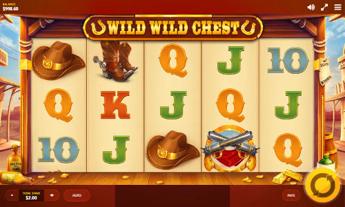 Wild Wild Chest Slot Machine Online ᐈ Red Tiger Gaming™ Casino Slots