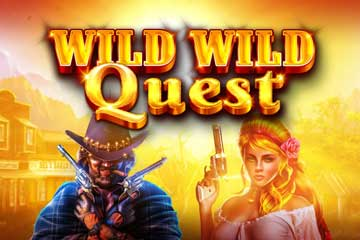 Wild Wild Quest slot free play demo
