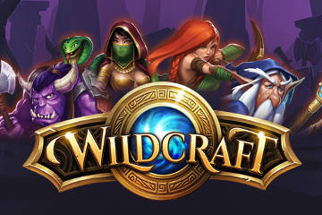 Wildcraft slot free play demo