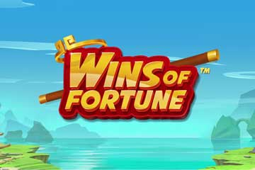Wins of Fortune logo