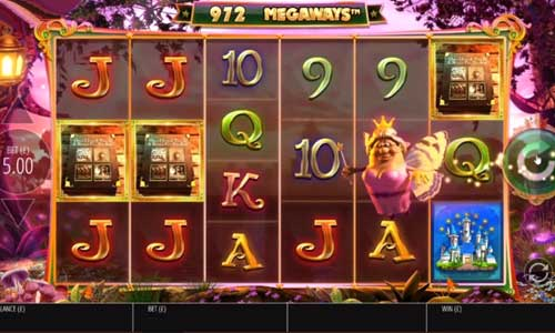 Wish Upon a Jackpot Megaways slot