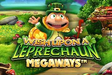 Wish Upon a Leprechaun Megaways slot free play demo