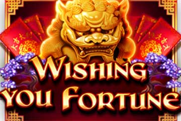 Wishing You Fortune - Rizk Casino
