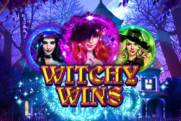 Witchy Wins slot free play demo