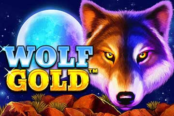 Wolf Gold slot free play demo