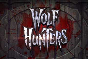 Wolf Hunters slot free play demo