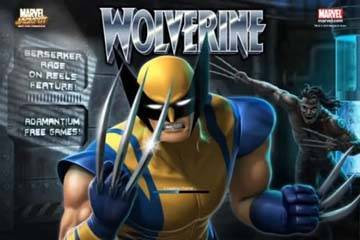 Wolverine slot free play demo