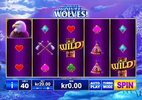 casino slots free spins