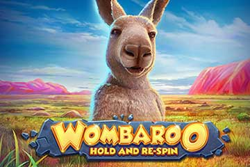 Wombaroo slot free play demo